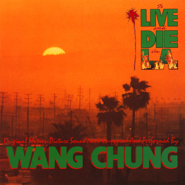 Image for To Live and Die in L.A.