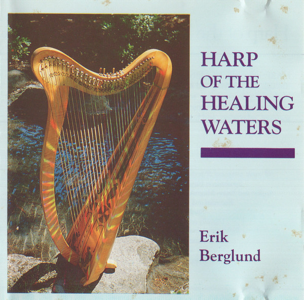 Image for Harp of the Healing Waters