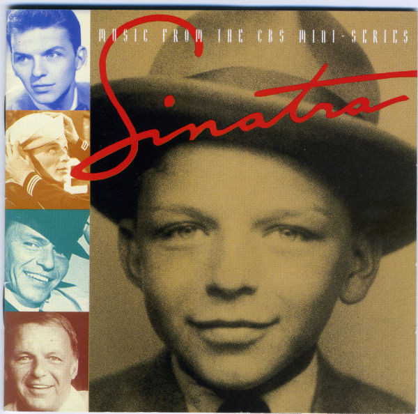 Image for Sinatra : Soundtrack To The CBS Mini-Series