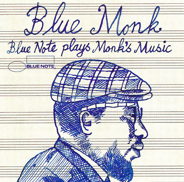 Image for Blue Monk: Blue Note Plays Monk's Music