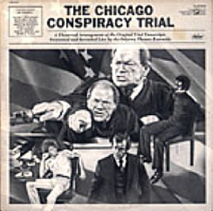 Image for THE CHICAGO CONSPIRACY TRIAL