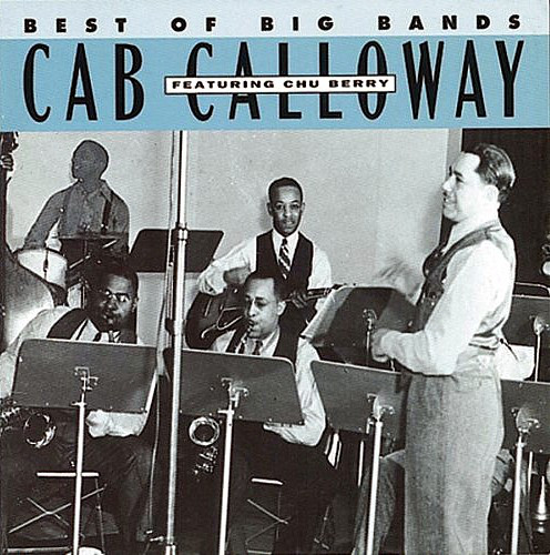 Image for Cab Calloway Best of the Big Bands