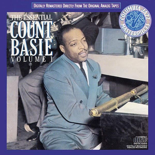Image for The Essential Count Basie, Vol. 1