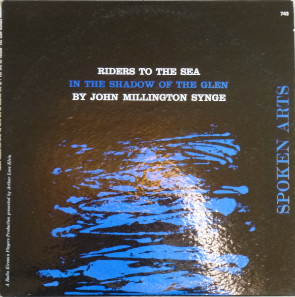 Image for Riders to the Sea / In the Shadow of the Glen