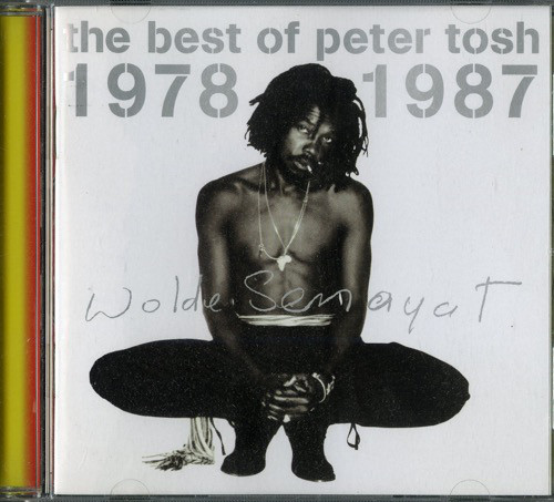 Image for Best of Peter Tosh 1978-1987