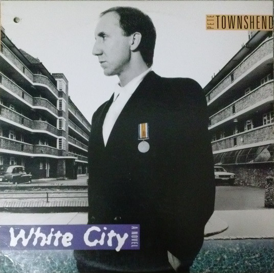 Image for White City: A Novel