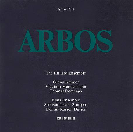 Image for Arbos