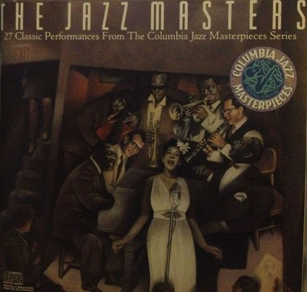 Image for Jazz Masters: 27 Classics