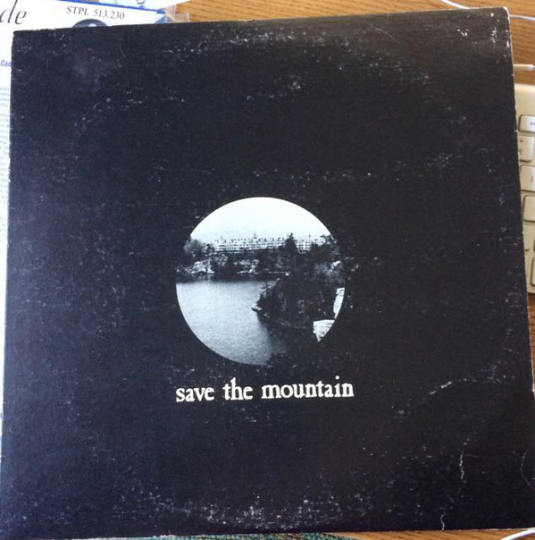 Image for Save the Mountain
