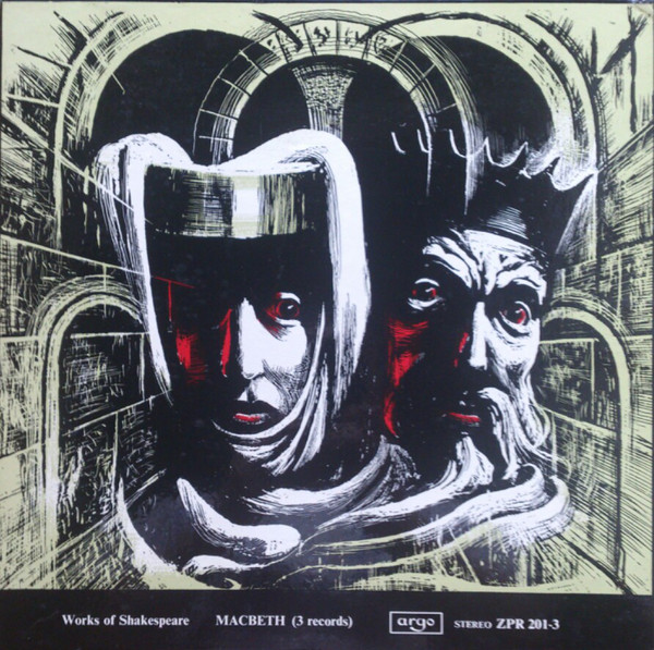 Image for Works of Shakespeare: Macbeth