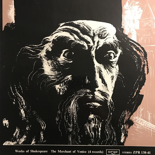 Image for Works of Shakespeare: The Merchant of Venice