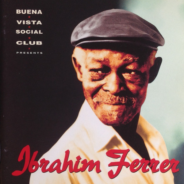 Image for Buena Vista Social Club Presents