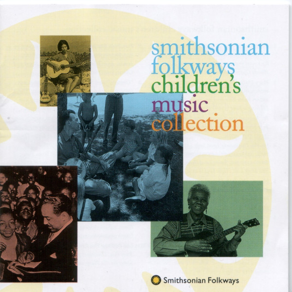 Image for Smithsonian Folkways Children's Music Collection