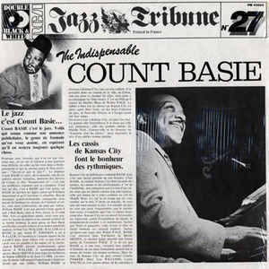 Image for Indispensable Count Basie