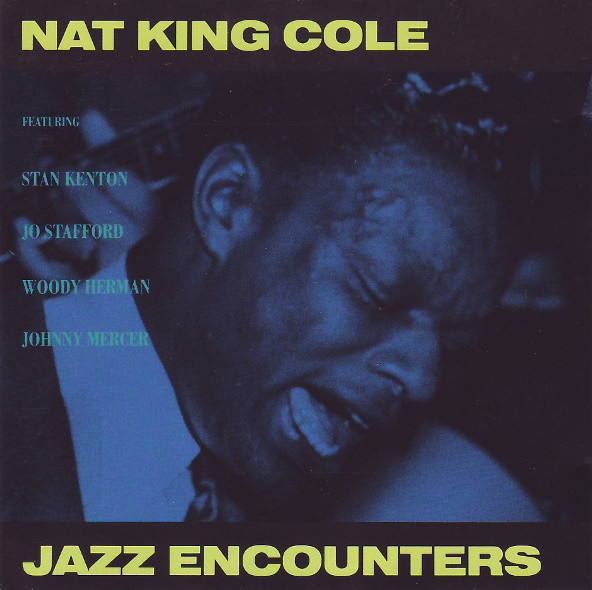 Image for Jazz Encounters