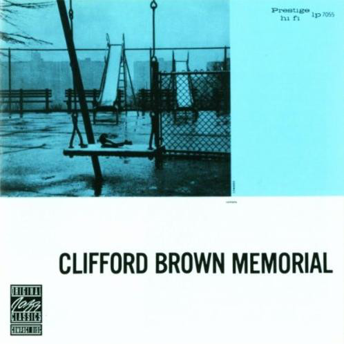 Image for Clifford Brown Memorial by Clifford Brown (2013-05-03)