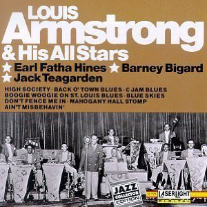 Image for Louis Armstrong & His All Stars