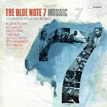 Image for Mosaic: A Celebration of Blue Note Records