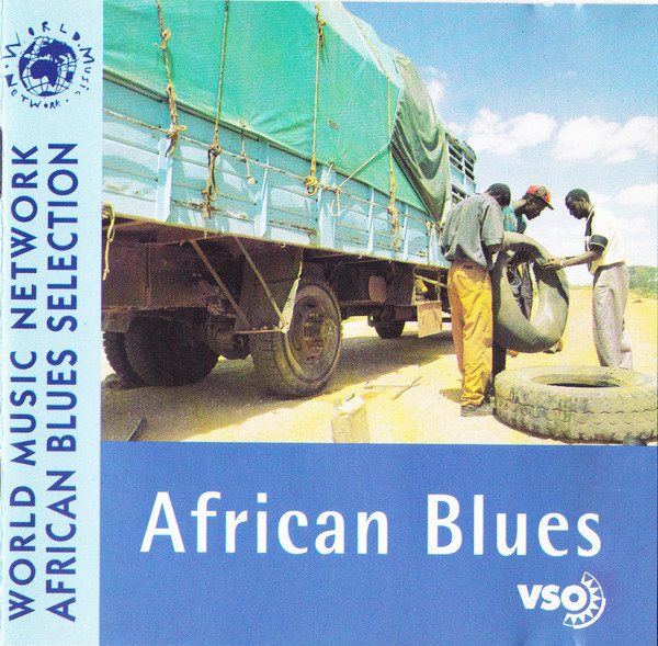 Image for African Blues