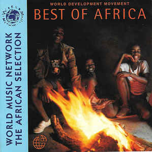 Image for Best of Africa