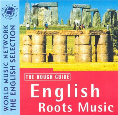 Image for Rough Guide:  English Roots Music