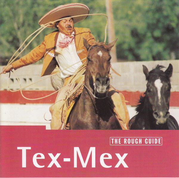 Image for Rough Guide:  Tex-Mex