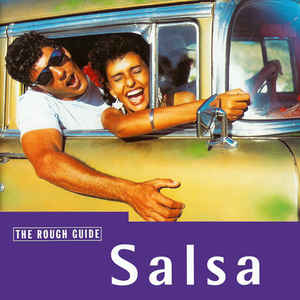 Image for Rough Guide to Salsa