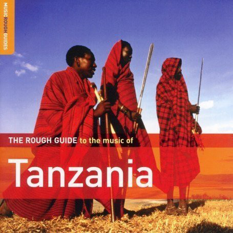 Image for Rough Guide to the Music of Tanzania
