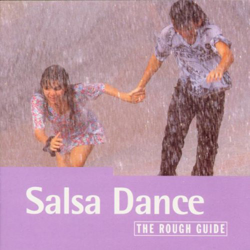 Image for The Rough Guide to Salsa Dance