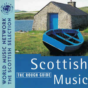 Image for Rough Guide to Scottish Music
