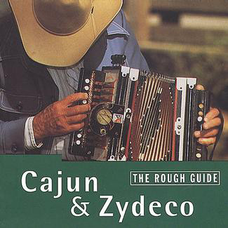 Image for Rough Guide:  Cajun & Zydeco