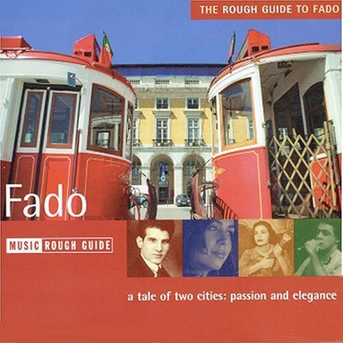 Image for Rough Guide to Fado