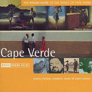 Image for Rough Guide to Music of Cape Verde