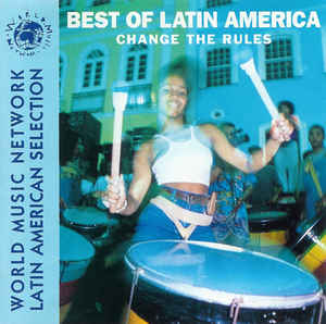 Image for Best of Latin America