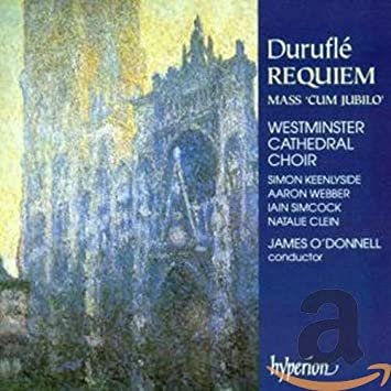 Image for Durufle: Requiem