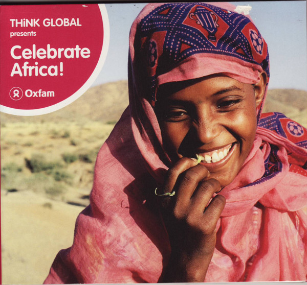 Image for Think Global: Celebrate Africa