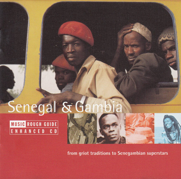 Image for The Rough Guide to the Music of Senegal and Gambia