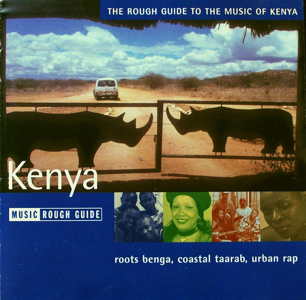 Image for Rough Guide to the Music of Kenya