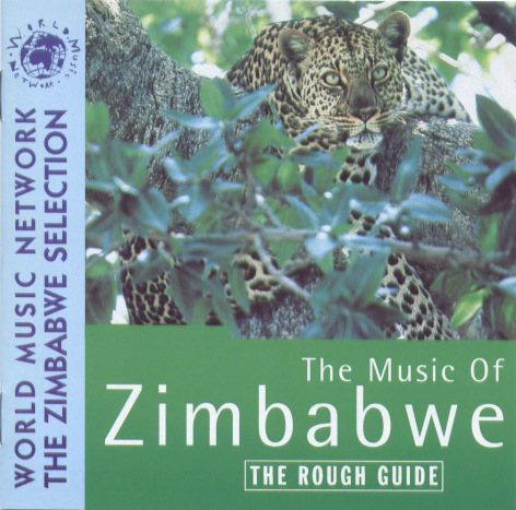 Image for Rough Guide to Music of Zimbabwe