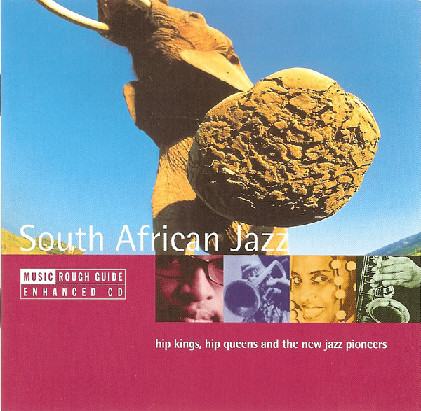 Image for Rough Guide to South African Jazz