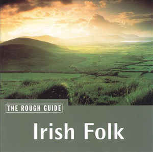 Image for Rough Guide to Irish Folk Music