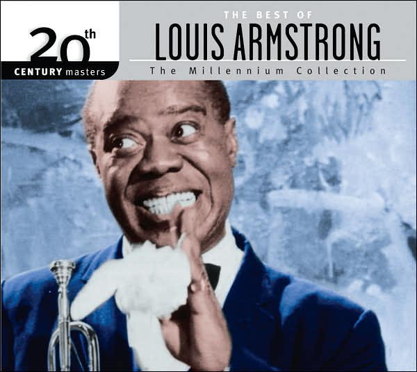 Image for 20th Century Masters: The Best Of Louis Armstrong (Millennium Collection)