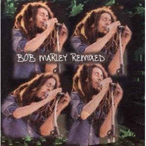 Image for Bob Marley Remixed