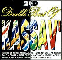 Image for Double Best of by Kassav