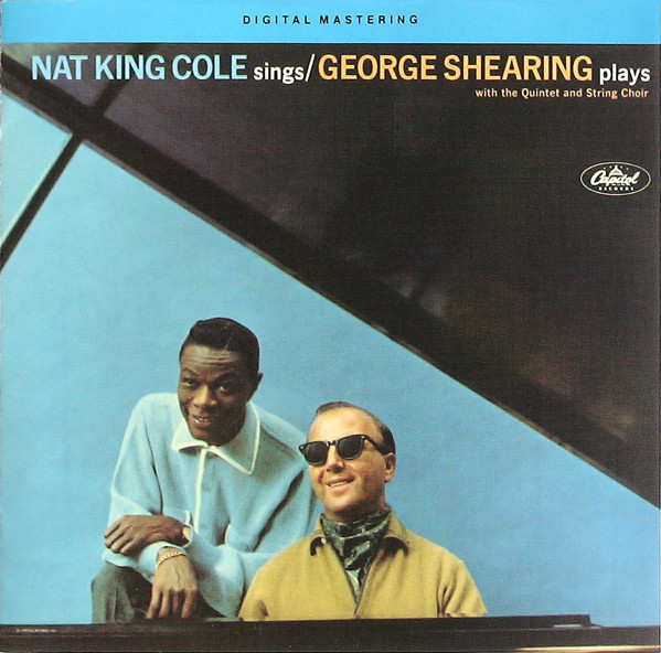 Image for Cole Sings-Shearing Plays