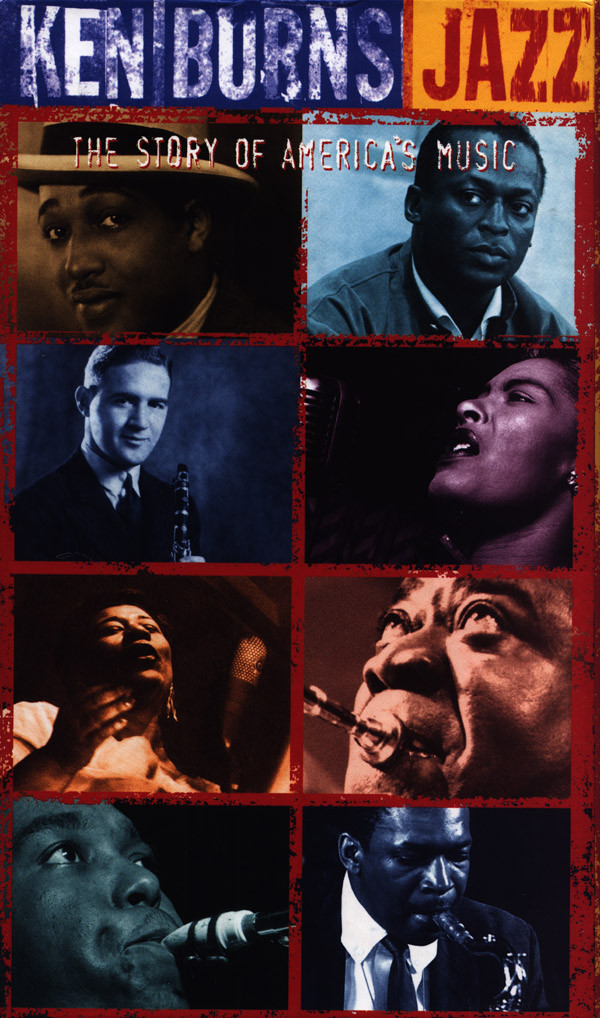 Image for Ken Burns Jazz: The Story of American Music