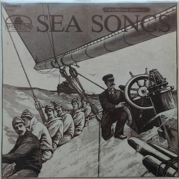 Image for Sea Songs