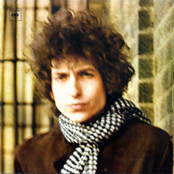 Image for Blonde on Blonde