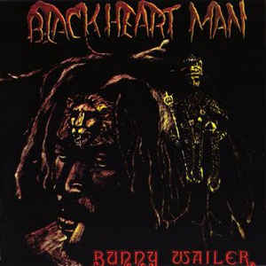 Image for Blackheart Man