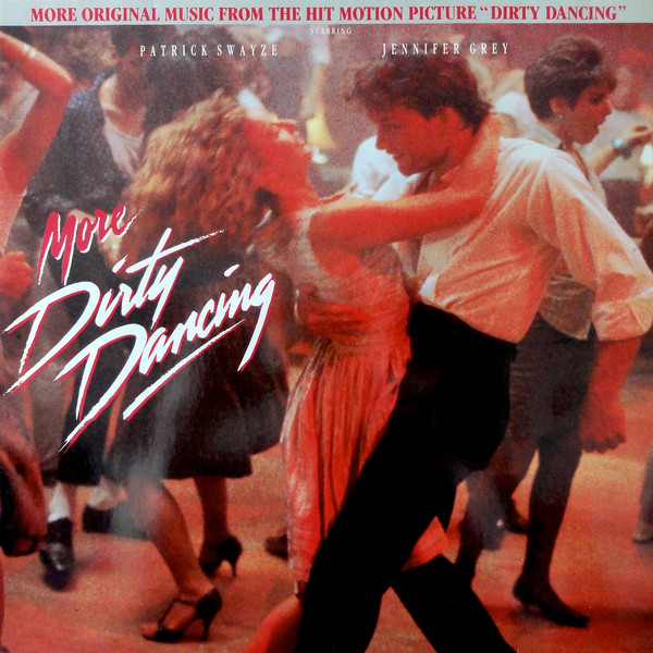 Image for Dirty Dancing Original Motion Picture
